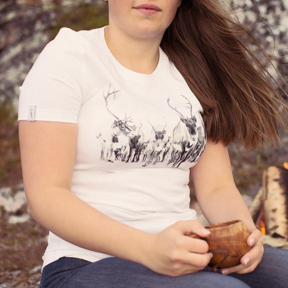 RESTESALG – t skjorter med lange og korte ermer