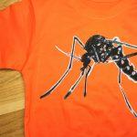 Mosquito Jam - restesalg